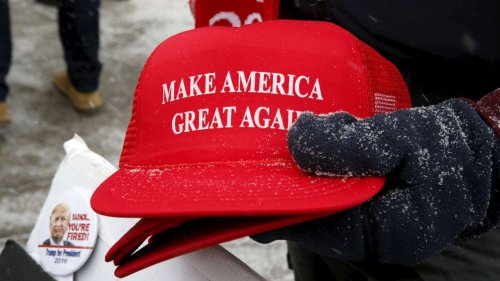 Michigan GOP Leader Rages After Catching COVID at Near-Maskless MAGA Meeting
