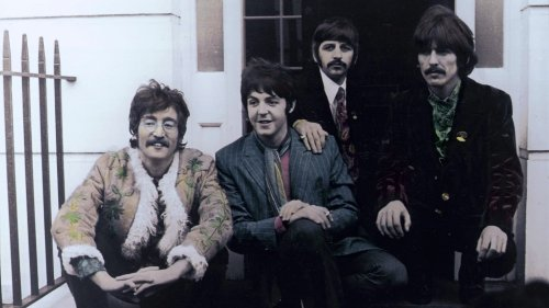 When It Was the Beatles' World and We Just Lived in It