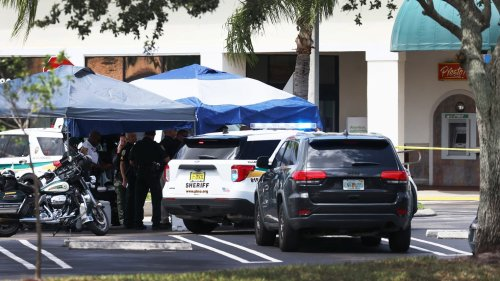Publix Gunman Posted to Facebook That He Wanted to 'Kill Children': Cops