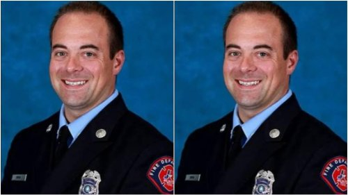 Texas Firefighter Found Dead in Cancun Died of Mechanical Asphyxiation, Officials Say