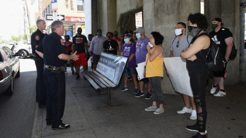 Proposal in New York County Could Lead to Police Retaliation Against Protesters, Activists Say