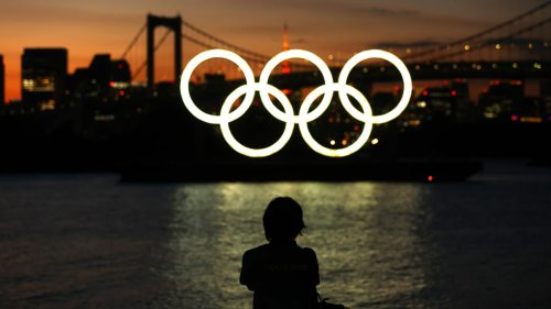 Tokyo Admits Covered-Up COVID Case Was Olympic Visitor