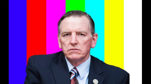 The Harshest Punishment Paul Gosar Could Get for Jan. 6