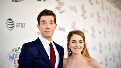 John Mulaney and Wife Annamarie Tendler Announce Divorce After His Rehab Stint