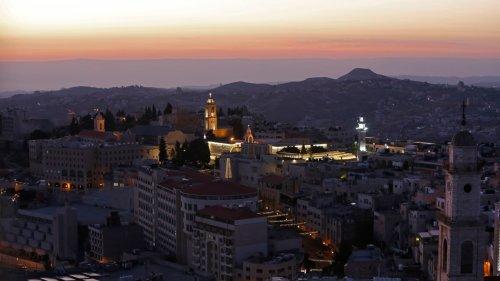 Was Jesus Really Born in Bethlehem? The Gospels Disagree.