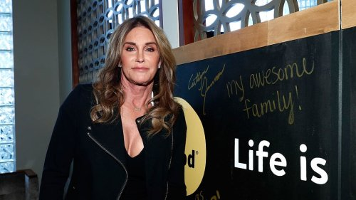 Caitlyn Jenner Says 'Biological Boys Who Are Trans' Shouldn't Compete in Girls' Sports