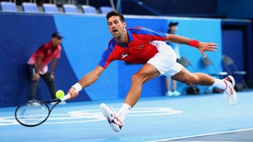Novak Djokovic Says He Could Ditch Australian Open Over Vaccine Mandate