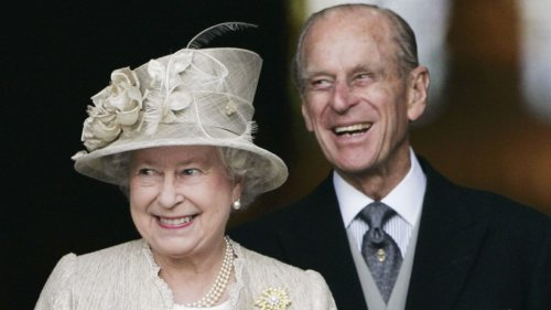 British Royals Survive 30 Years Longer Than Their Subjects