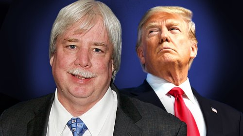 Trump's Loyal, 'Low Profile' Money Man Who Could Bring Him Down