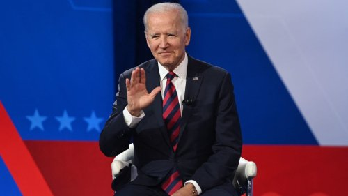 Biden Gets Real: Key Parts of $3.5T Package Are Dead in the Water