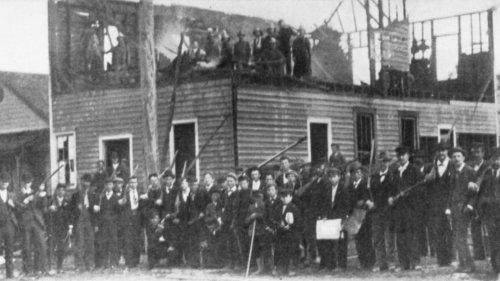 Jan. 6 Riot Was No Fluke and This 1898 Massacre Proves It