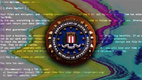 Congress Questions FBI's Tight-Lipped Ransomware Tactics