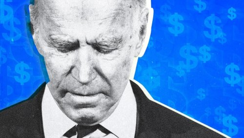 Bidenomics Looks Like a Ticking Time Bomb for Democrats (and the Economy)