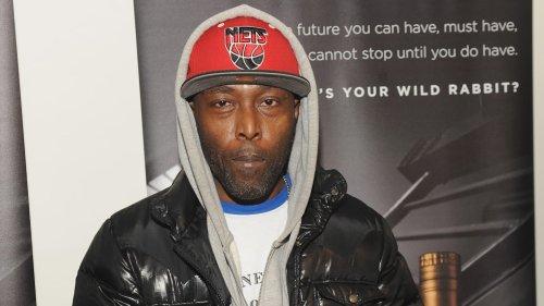 Former Bad Boy Records Star Black Rob Dies at 51