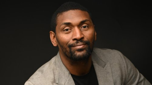 The NBA Star Formerly Known as Ron Artest Has a Message for Today's Fans