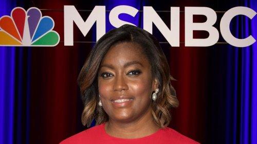 MSNBC's New President Rashida Jones: 'I Was Constantly Underestimated'