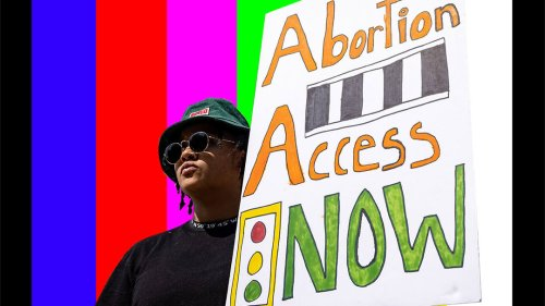 The Texas Abortion Ban Is Also an Attack on Men