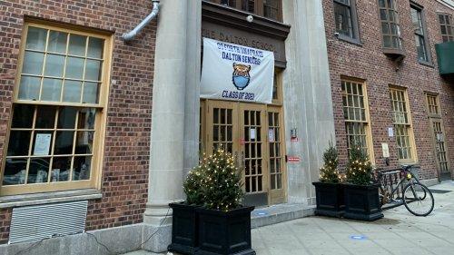 Head of NYC's Posh Dalton School Out Amid Race & COVID Fury