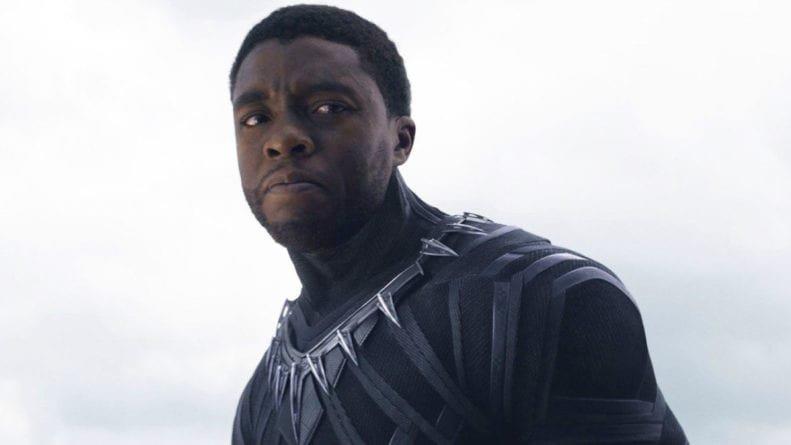 Chadwick Boseman: 'Black Panther' Will Reflect Black America