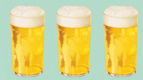 We Need to Talk About Your Pint of Beer