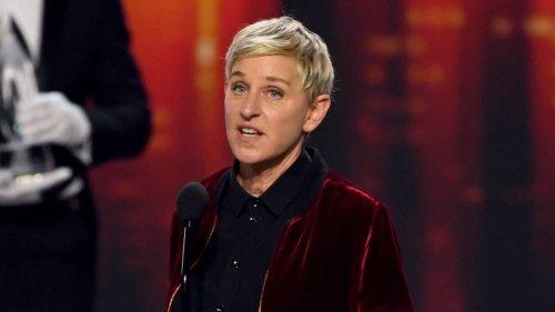 Ellen DeGeneres' TV Ratings Are Tanking