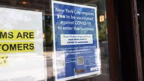 'Mutual Combat': Racism Charge Fuels Fire After Vaccine Fight at NYC Restaurant