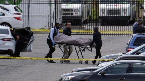 'Enough Is Enough': Grandson of Indy Masacre Victim Decries Violence