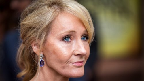Harry Potter's J.K. Rowling Accused of Promoting Transphobia in Tweet