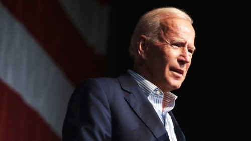 Biden Is Starting to Slip, and He Can't Blame COVID for It