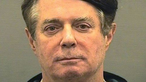 Federal Judge: Manafort Violated Plea Agreement and Lied to FBI