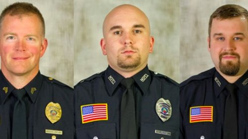 Cops Made Violent Arrests Then Covered Them Up With False Reports: Indictment
