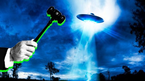 UFO Community Explodes in Lawsuit Drama, Accusations of 'Luciferianism'