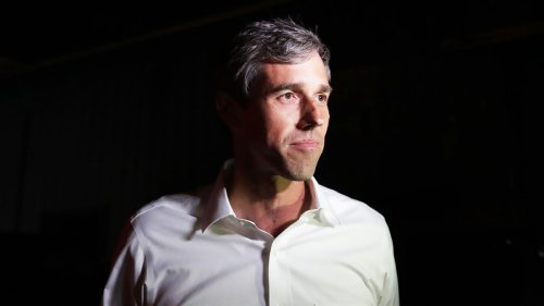 Beto O'Rourke Is Back From the Political Graveyard