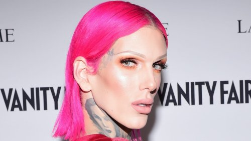 Jeffree Star Hospitalized After Flipping Car Three Times in Serious Accident