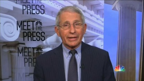 Fauci: 'I Doubt Very Seriously' We'll Cancel Johnson & Johnson Vaccine