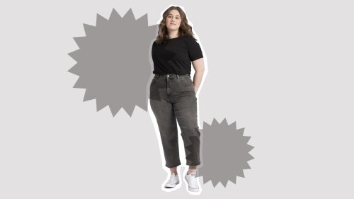 These Jeans from Universal Standard Make the Return to Hard Pants Bearable