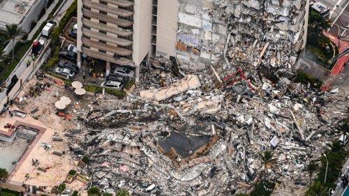 Florida Gov. Ron DeSantis Declares State of Emergency in Miami Beach Condo Collapse