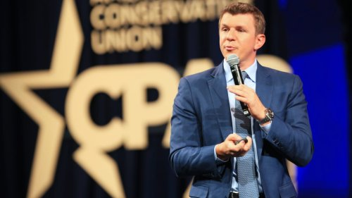 Judge Rules James O'Keefe's 'Project Veritas' Is 'Political Spying'