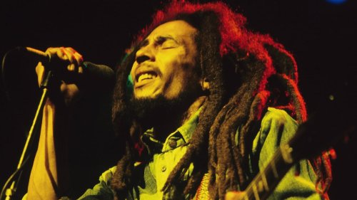 Time Will Tell: 40 Songs That Shaped Bob Marley's Legacy