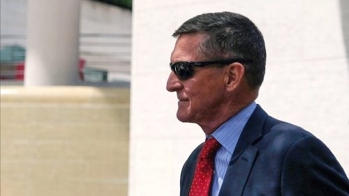 Ex-National Security Adviser Michael Flynn Now Claims He 'Never Lied' to FBI