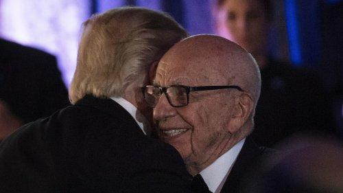 Ex-Australian PM: Murdoch and Trump Did Putin's Job For Him