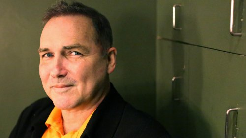 The Complicated Legacy of Norm Macdonald