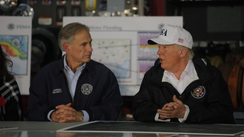 Abbott Capitulates to Trump's Demand for Texas 2020 'Audit,' Eight Hours After He Asked for It