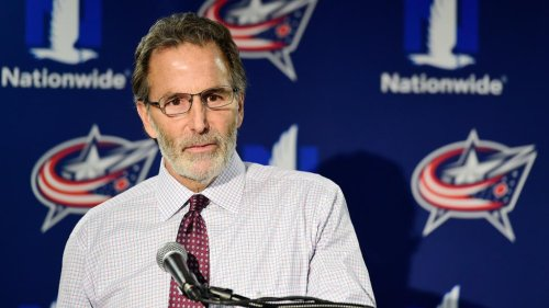 NHL News: Tortorella makes it official that he's leaving Columbus, Ryan Miller's emotional moment with parents, and more - The Daily Goal Horn