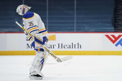 NHL Trade Deadline Buzz: Kings working on Alex Iafallo contract; Sabres will not trade Linus Ullmark; and Taylor Hall almost signed with Boston last summer