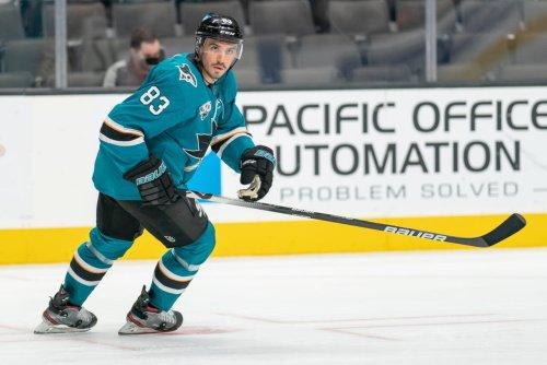 Trade Alert: Devils acquire defenseman Christian Jaros from Sharks