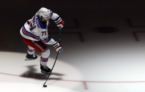 NHL Rumors: Tony DeAngelo expansion draft protection option; Rangers, Devils, Red Wings, and Sharks willing to let contenders use their cap space