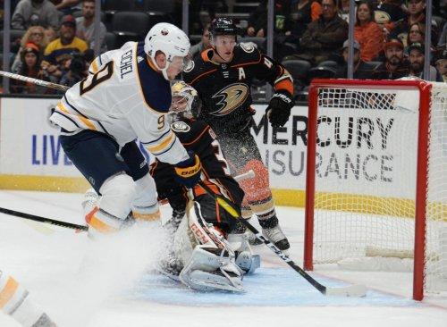 NHL Rumors Roundup: Dougie Hamilton; Jack Eichel; Mika Zibanejad; and Zach Hyman