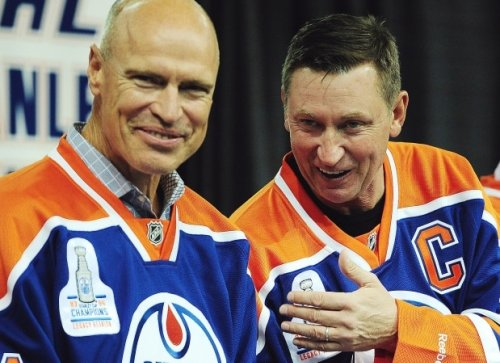 NHL Rumors: Matt Murray Seattle bound, John Davidson next Sabres executive, and Wayne Gretzky TV analyst? - The Daily Goal Horn