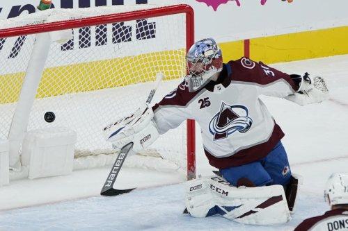 NHL News: Kraken commit CBA violation on Philipp Grubauer contract
